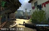 Counter-Strike: Source v.69.4 OrangeBox Engine FULL + Автообновление + MapPack (2012)