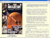 Биография и сборник произведений: Джек МакДевит (Jack McDevitt) (1980-2012) FB2