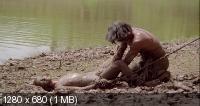 �� ���������� / Cannibal Holocaust (1980) BD Remux + BDRip 720p + HDRip