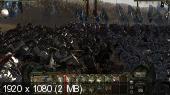 King Arthur II Dead Legions (PC/2012/ENG)
