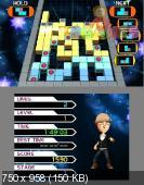 Tetris Axis [USA] [3DS]
