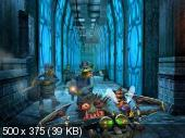 Oddworld: The Oddboxx (2010/RUS/ENG/Lossless Repack by R.G. UniGamers)