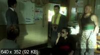 Оружие якудза / Gokudo heiki / Yakuza Weapon (2011) DVDRip 1200/700 Mb