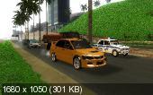 GTA: San Andreas - Michael Jackson's Global Mod UP (PC/2012/RePack)