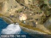 Command & Conquer: Generals + Zero Hour (2003/RUS/ENG RePack от R.G. Механики)