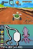 Cocoto Kart Racer [USA] [NDS]