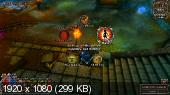 Dungeon Defenders v 7.16 + 17 DLC (2012/Steam-Rip)
