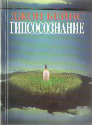 Обложка книги Гипсосознание
