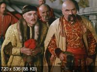 Вечера на хуторе близ Диканьки (1961) DVDRip (x264)