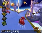 Cocoto Kart Racer 2 [PAL] [Wii]