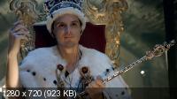 Шерлок / Sherlock (2 сезон) (2012) BDRip 1080p / 720p + BDRip