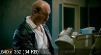 Арне Даль: Мистериозо / Arne Dahl: Misterioso (2011) DVDRip 2100/2x700 Mb