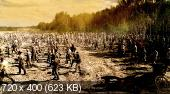 Варшавская битва 1920 года / 1920 Bitwa Warszawska (2011) HDRip / BDRip 720p