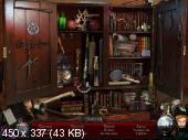 Мистические убийства. Джек потрошитель / Mystery Murders: Jack the Ripper (2012/RUS)