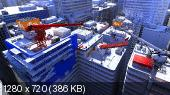 Mirror's Edge v1.01 Update 1 RePack UniGamers
