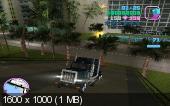 GTA VC Aloens versus Predator 2 (PC/RUS)