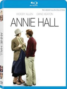 Энни Холл / Annie Hall (1977) BDRip 720p