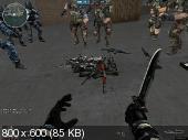 Cross Fire (PC/2012/RUS)