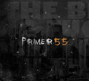 Primer 55 - The Big Fuck You (2012)