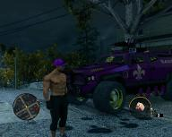 SAINTS ROW THE THIRD [REPACK] [R.G.BESTGAMER]�������� (��������� DLC SHARK ATTACK PACK )