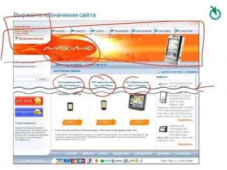 Видеокурс: Юзабилити интернет магазина (2012/RUS)
