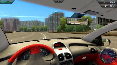 Автобан 1.0 (2011/RUS)