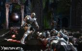 Kingdoms of Amalur: Reckoning + 1 DLC (2012/RUS/ENG/RePack by R.G.UniGamers). Скриншот №2