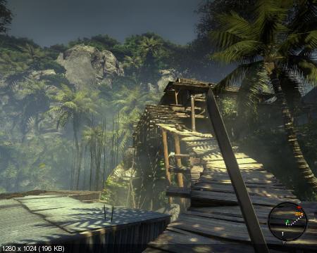 Dead Island v.1.3.0 + 3 DLC (2011/ENG/RUS/RePack от R.G. Механики)