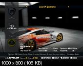 Shift 2 Unleashed + Legend & Speedhunters (PC/2011/RePack/RU)