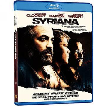 ������� / Syriana (2005) BDRip 1080p