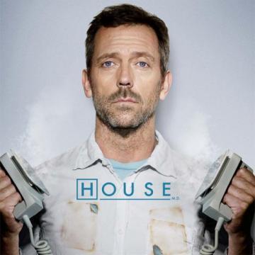 Доктор Хаус / House M.D. [Сезон: 5] (2008) WEB-DL 720p