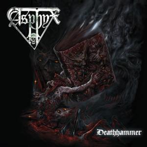 Asphyx - Deathhammer (2012)