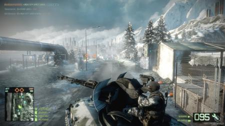 Battlefield: Bad Company 2: Расширенное издание (2010/RUS/RePack by R.G.Black Steel)