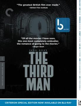 Третий человек / The Third Man (1949) BDRip 1080p