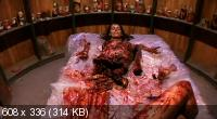 Убальдо Терцани / Ubaldo Terzani Horror Show (2010) DVDRip 1400/700 Mb