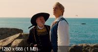 Приключения Филибера / Les Aventures de Philibert, capitaine Puceau (2011) BDRip 1080p / 720p + HDRip 1400/700 Mb