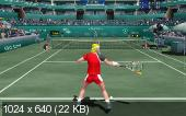 Tennis Elbow 1.0 (PC/2011)