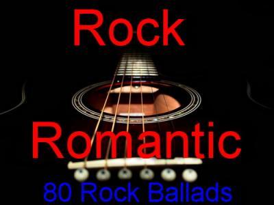 VA - Rock Romantic (2012) MP3