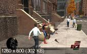 Spider Man: Web of Shadows (PC/Repack UniGamers)