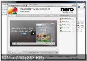Nero Multimedia Suite 11.2.00400 Final (2012) Мульти,Русский