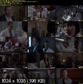 House [S08E14] Love is Blind HDTV XviD-2HD