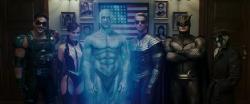 Хранители / Watchmen (Зак Снайдер / Zack Snyder) [2009 г., фантастика, боевик, триллер, драма, детектив, HDRip][Максимальная версия / Ultimate cut]