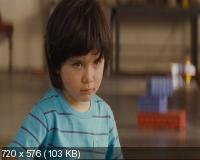 ���-�� �� ��� � ������� / We Need to Talk About Kevin (2011) DVD9 + DVD5
