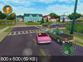 The Simpsons: Hit & Run Lossless Repack Creative