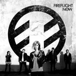 Fireflight - Now (2012)