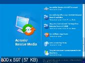 Acronis BootCD Collection Ru-board Edition 2010 v.1.3