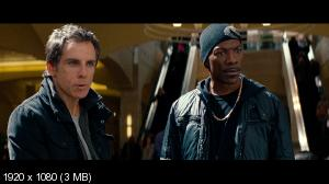 ��� ������� ��������� / Tower Heist (2011) BD Remux + BDRip 1080p / 720p + HDRip 2100/1400/700 Mb