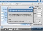 Eviosoft Video Avatar Creator 1.0.0 (2011) Английский