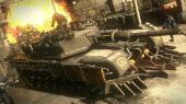 Новые скриншоты Prototype 2: сражения с техникой