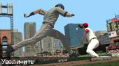 Major League Baseball 2K12 (2012/ENG/NTSC-U/XBOX360)
